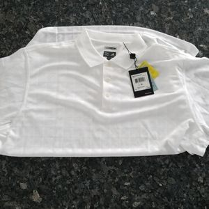 NEW with tags. Men's XL Adidas ClimaCool shirt